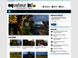 Equateur Info
