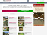 Equidomain.com - Immobilier �questre et rural