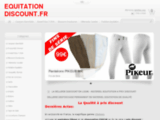 Equitation Discount