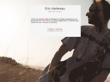 Site officiel de Eric Hartereau