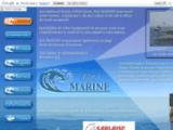 Eric Marine, petites annonces de bateaux neufs et d'occasion