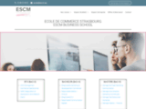 Bachelor communication web