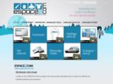 Espace2com agence de communication Montélimar