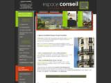 Espace Conseil Immobilier