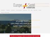 Espagne Santé Formations