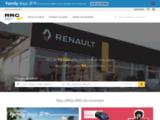 Renault Retail Group Est