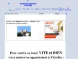 Prix Immobilier Vitrolles