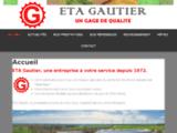ETA - Entreprises de Travaux Agricole - St Barnabé
