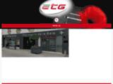 ETG publicité affichage signalétique,  enseignes diodes, néons proche Saint-Brieuc
