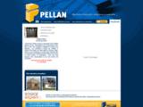Ets Pellan - Charpente et menuiserie