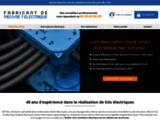 fabricant-pieuvre-electrique.com