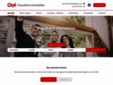 fauchere-immobilier.com