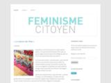 Féminisme Citoyen