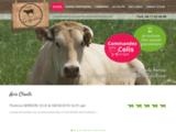 Ferme de la guiffardiere - Vente directe de viande bovine aux essarts