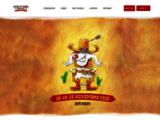Festival de théâtre pour rire