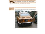 Fiat-anciennes : photos et véhicules anciens