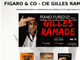 Figaro and Co - Cie Gilles Ramade