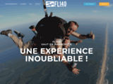 FL 140 Parachutisme