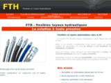 FTH - Flexibles et Tuyaux Hydrauliques