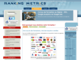 Formations Ranking Metrics