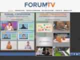 Forum TV LR