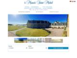 Hotel le Manoir St-Michel