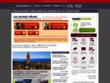 France examen - Résultats et Révisions d'examens