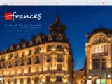Frances Immobilier