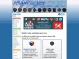 Francocube