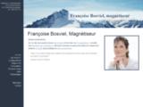 Francoise Bosviel, Magnétiseur