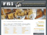 F.R.I Fourniture Robinetterie Industrielle
