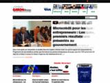 Gabon Review