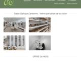 Galan Optique - Carbonne