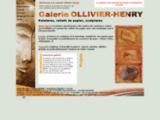 Galerie Ollivier-Henry