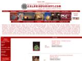 galeriedorient.com