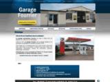 Garage fourrier