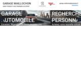 Garage Maillochon