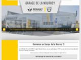 Garage de la Nourroy