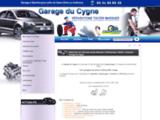 Garage du cygne