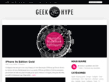 Geek&Hype