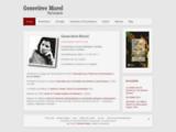 Site de Geneviève Morel, Psychanalyste