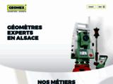 Cabinet de géomètres-experts GEOMEX
