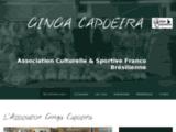 Association Ginga-Capoeira