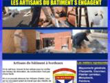 Artisans bordeaux : découvrez les artisans à