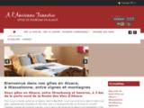 A l\'Ancienne Tannerie - Meublés de Tourisme en Alsace