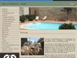 Gites Aude, chambres d\'hôtes dans les Corbières