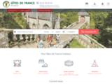 Les Gîtes de France du Morbihan