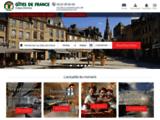 Gites de France en Côtes d'Armor - Bretagne