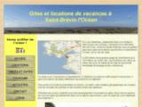 Gites et locations de vacances Saint-Brévin
