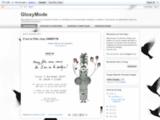 Gloxy Mode Bio et Éthique